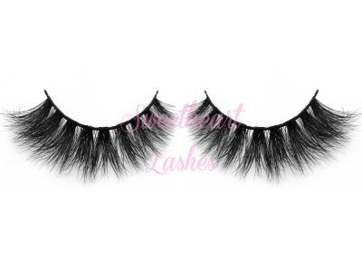 87a0df33f6f KISS Lash Couture Faux Mink Collection - Pitch Lash Style   Hair, Make Up,  Nails   Lashes, Mink, Eyelashes