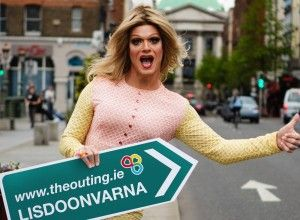 Irelands oldest matchmaking festival to welcome gay and