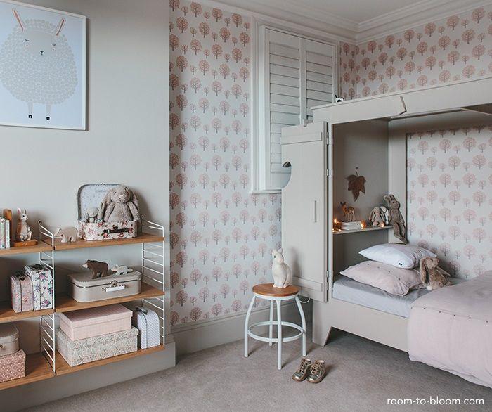 Bedroom For Girl Interior Design Charming Girl's Room  Grey Girls Bedrooms Room And Bedrooms
