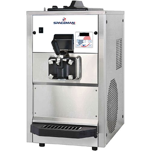 Countertop Soft Serve Ice Cream Machine 30 Qt Hr Products Ice