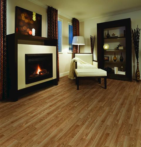 Tarkett Occasions Laminate Flooring Italian Walnut Floor