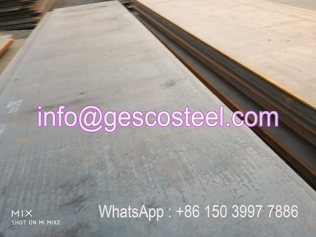 Astm A537 Class 1 Carbon Steel Plates Pressure Vessels A537 Cl1 Steel Plate A537 Cl1 Steel Astm A537 Cl1 Steel Plate A537 Cl1 Steel Price Asme Sa537 Steel Plate