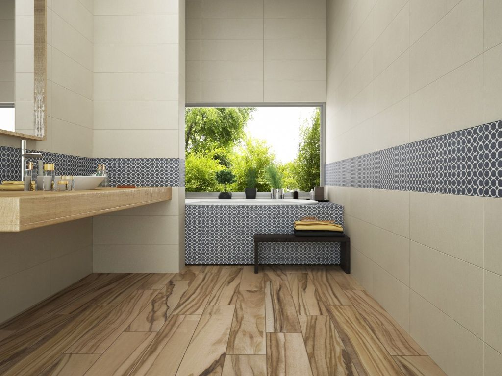 Una idea para remodelar con interceramic bathroom cute for Imagenes de pisos y azulejos