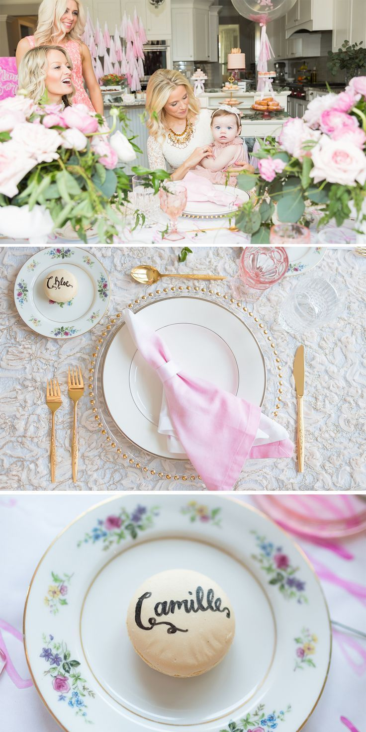 Cheers to Mom: Stylish Mother\'s Day Brunch Party | Brunch, Brunch ...