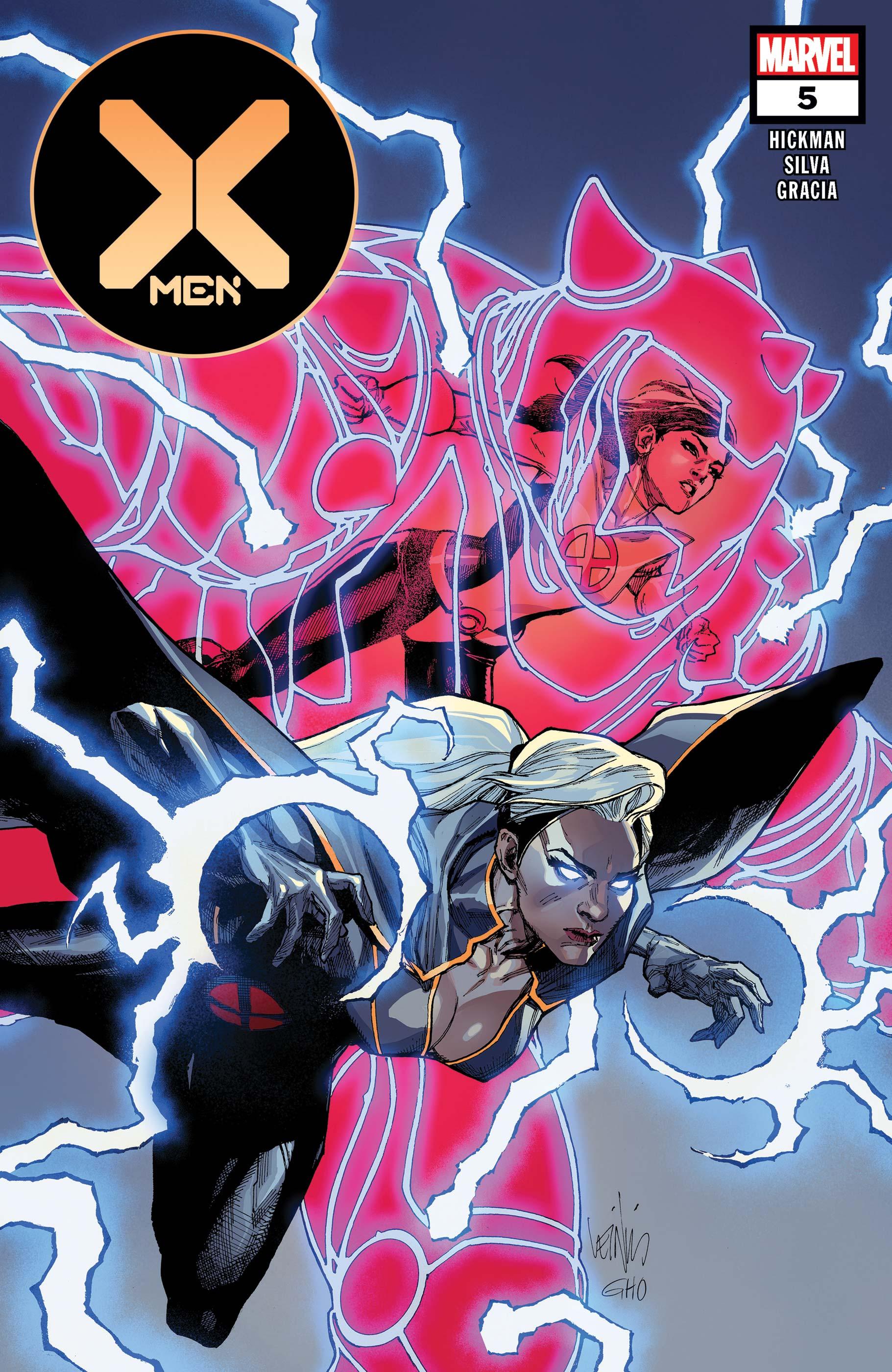 X Men 5 January 2020 Marvel Comics In 2020 Comics Comic Book Background Comic Book Girl