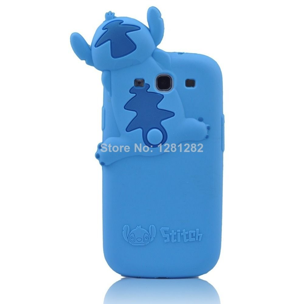 New arrival stitch case for galaxy s3 silicon cell phone cases covers to samsung i9300 9300 free shipping $5.99