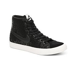 91ac479c0a25 Nike Primo Court Leopard High-Top Sneaker - Womens | Oh...for the ...