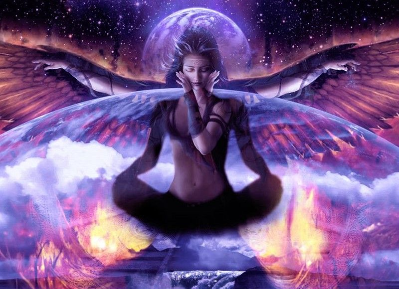 Image result for supernatural power on earth