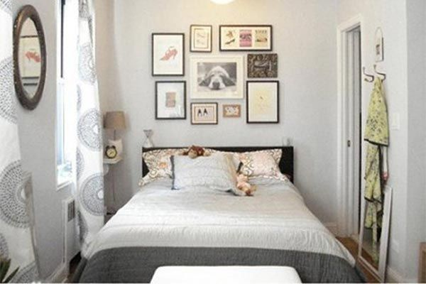 Best Idee Per Arredare Camera Da Letto Piccola Pictures - Design ...