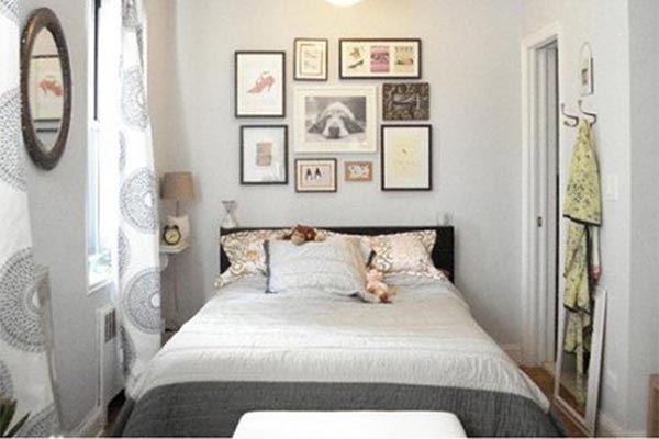 10+consigli+su+come+arredare+una+camera+da+letto+piccola | idee ... - Idee Camera Da Letto Piccola