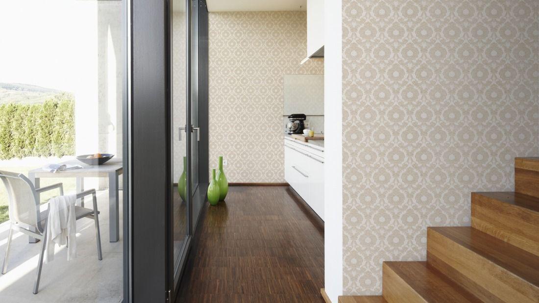 Tapeten in der Küche; AS Création Tapete 310330 Recamara ch y d
