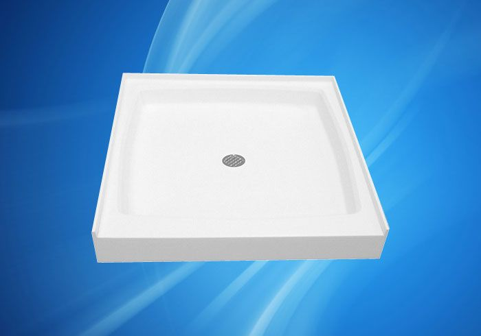 48 X 48 Base For Shower With Seat Shower Base Shower Base With