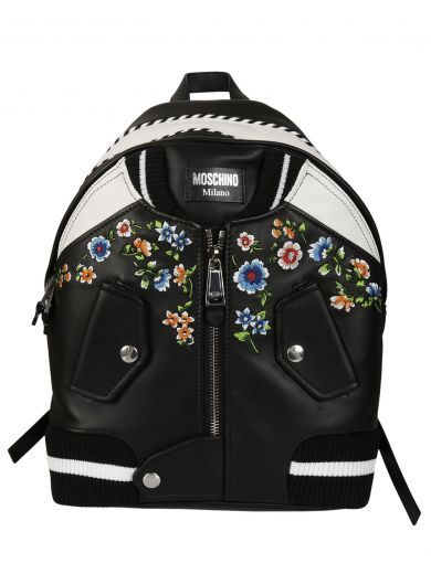 5a616d018eb9 MOSCHINO Moschino Bomber Backpack.  moschino  bags  backpacks ...
