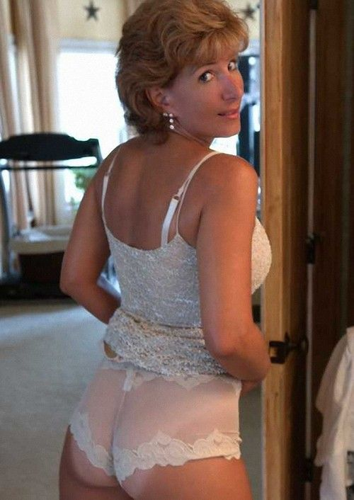 mature housewife Amateur
