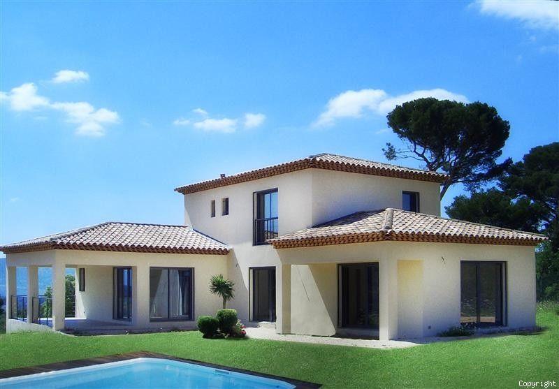 Villa 200 M Constructeur Maison Marseille Style House Maison Marseille Constructeur Maison Maison Contemporaine