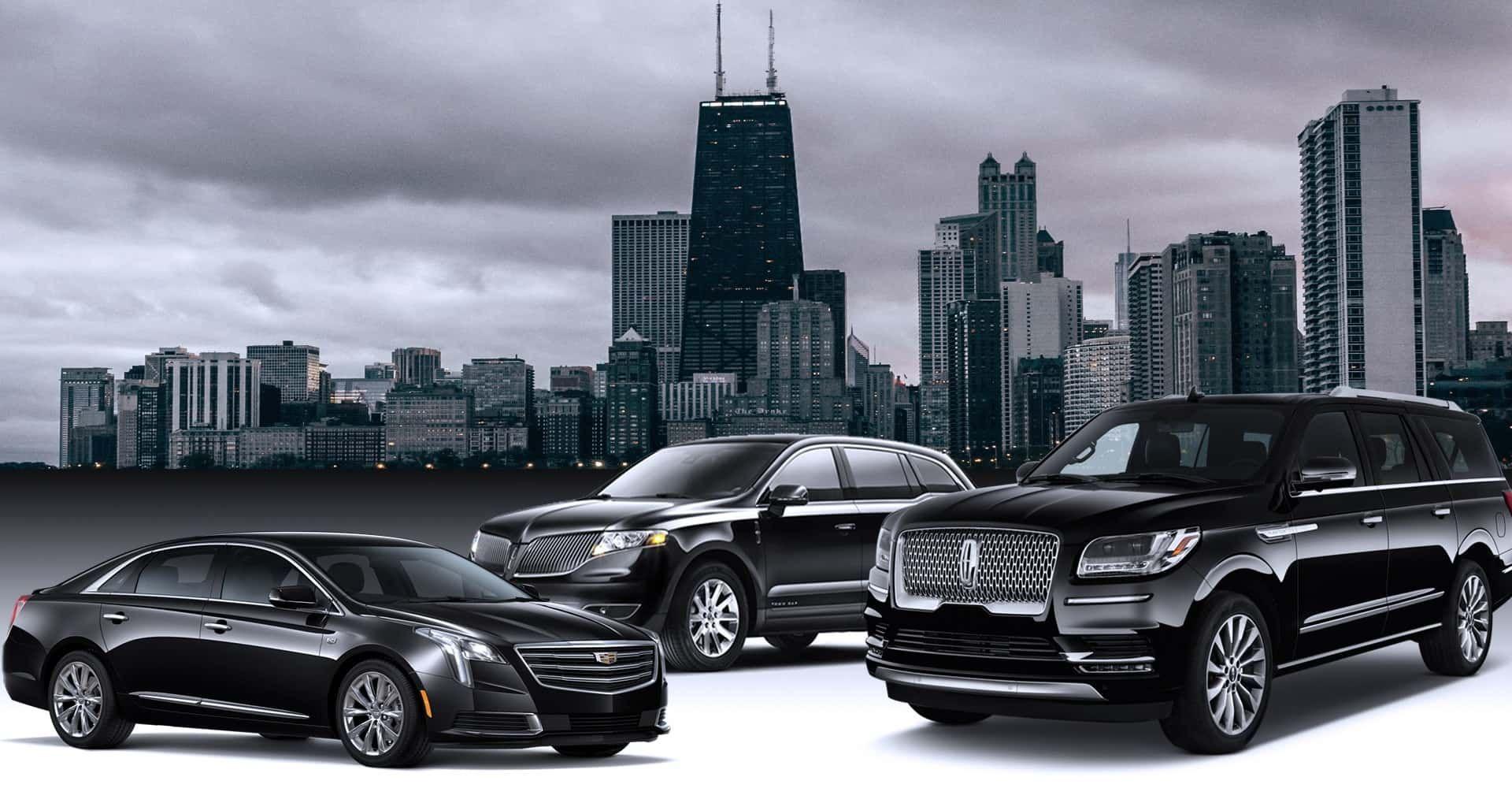 Private Car Service Chicago