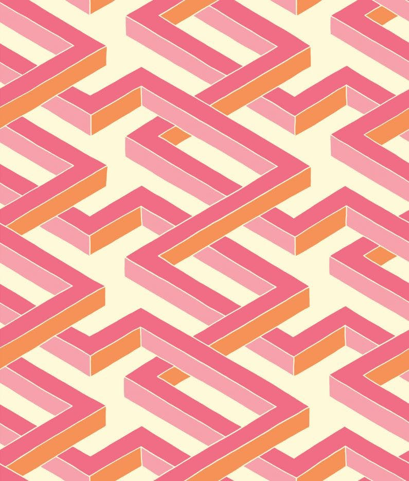 Pin by Lydia Conley on Bedroom Geometric pattern