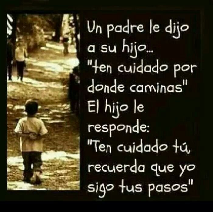 Padres E Hijos Padres Hijos Son Quotes Kids Fathers Day