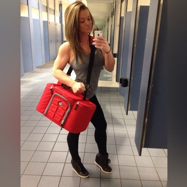 Best Meal Prep Lunch Bags By Prepster Fit Sporting Her Innovator 500 Sixpackbags More Details Here Http