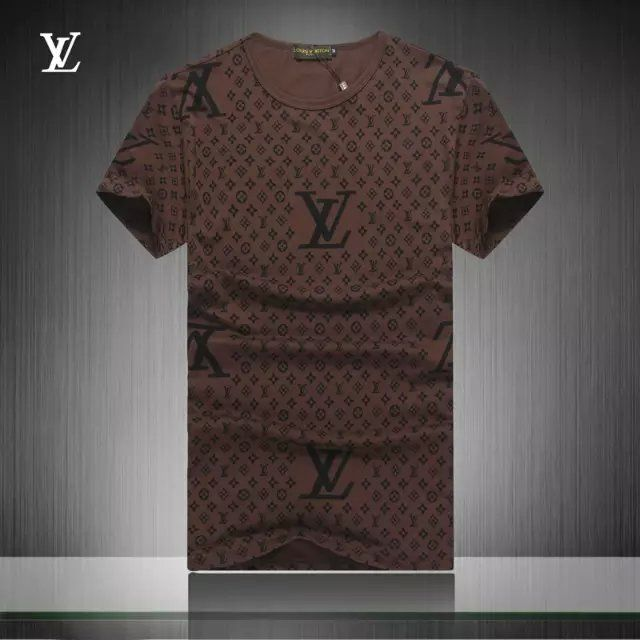 4b98312ba9259 Louis Vuitton short-sleeve men T-shirts-LV18864   Louis vuitton in ...