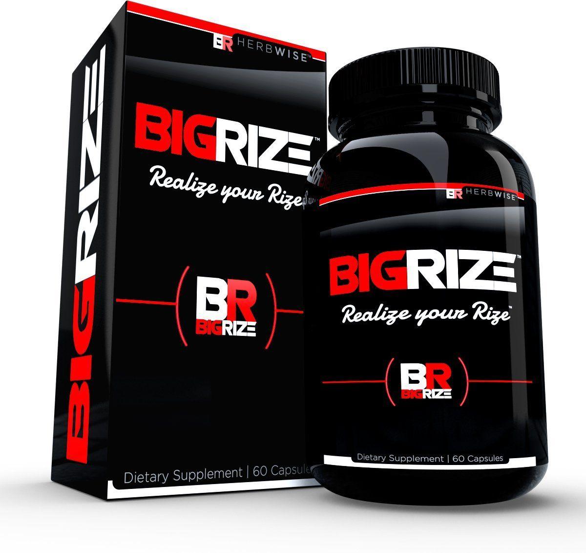 Bigrize Male enhancement Enhancement pills Male enhancement pills reviews
