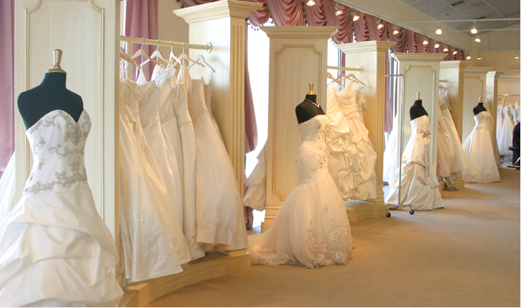 Images of Bridal Gowns Stores - Gift and fashion