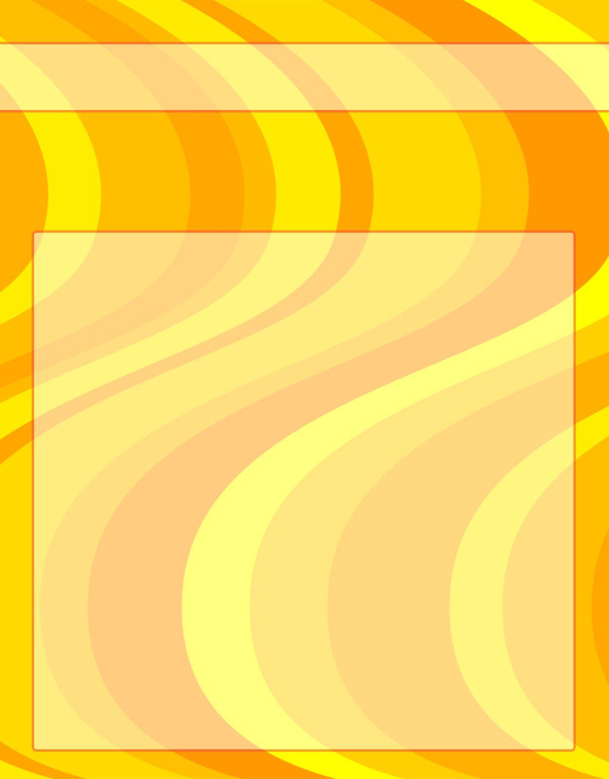 caratula para de rayas amarillas | portadas | Pinterest | Rayas ...