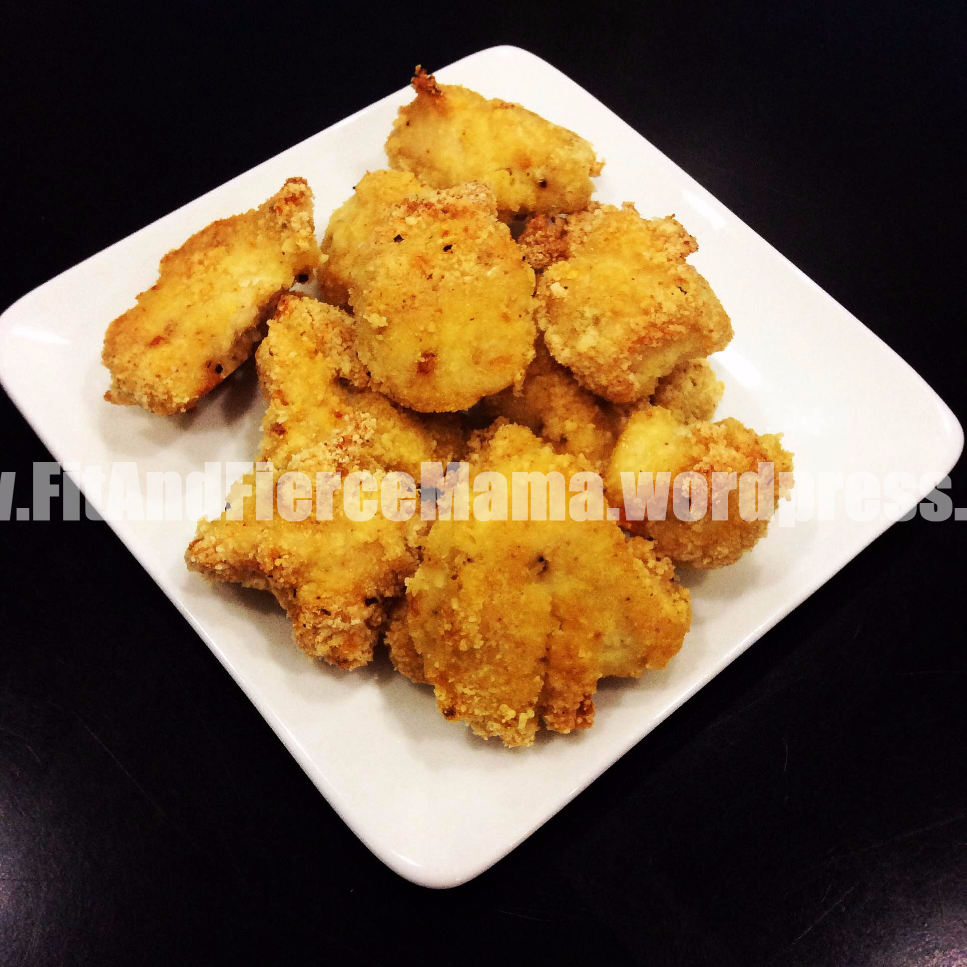 Nuggets Healthy Eats: Kid-Friendly Chicken Nuggets (That You Will Love, Too