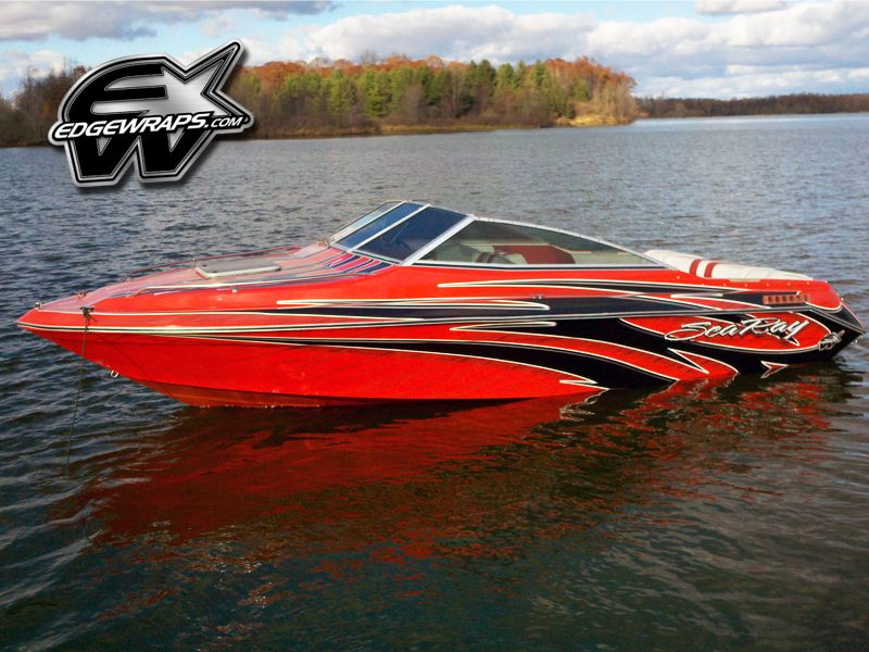 Pin By Rick Sloan On Boat Graphics Pinterest Boating - Sporting boat decalsbest boat wraps custom vinyl images on pinterest boat wraps
