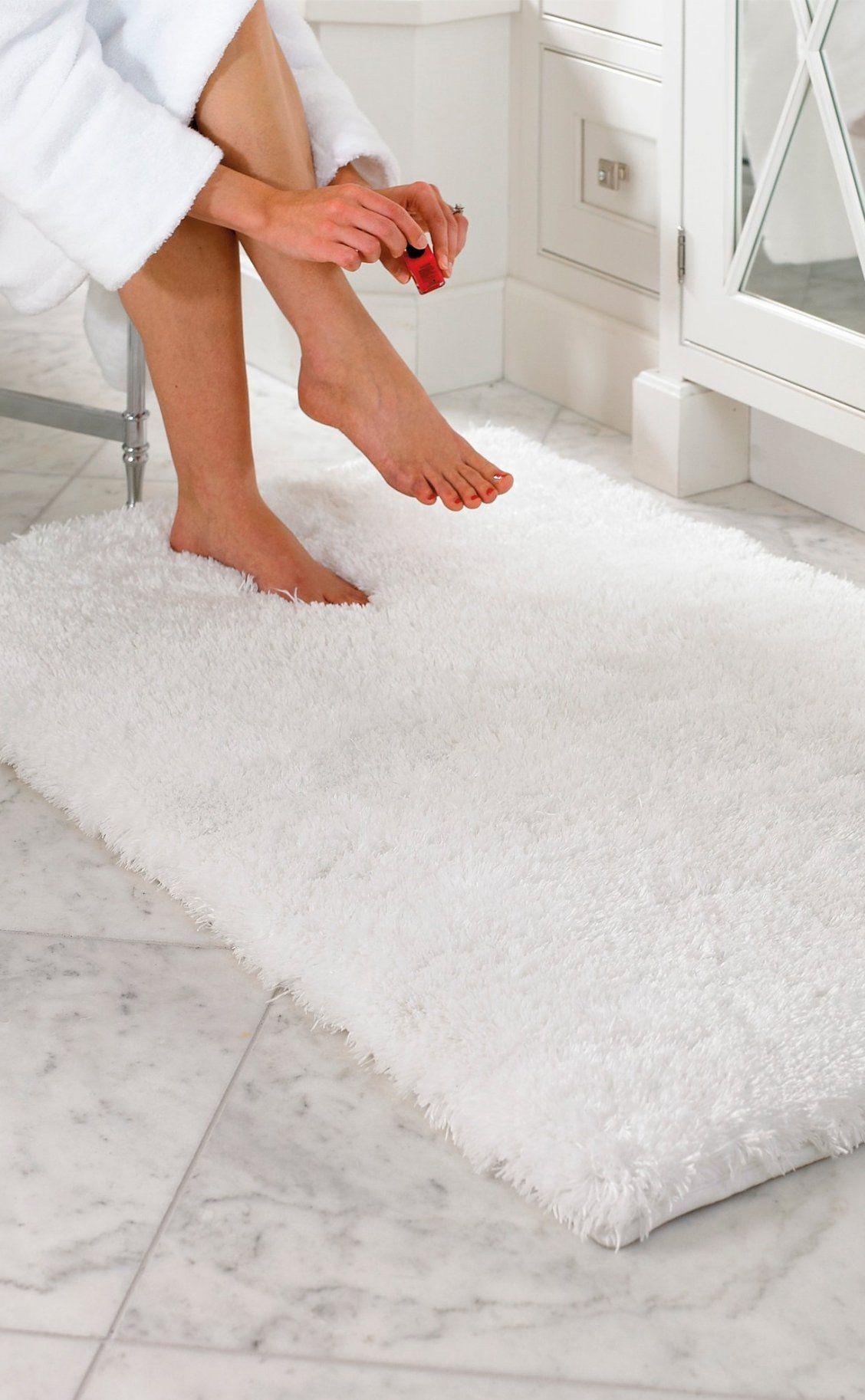 Belize Memory Foam Bath Rug In 2019 Spa Style