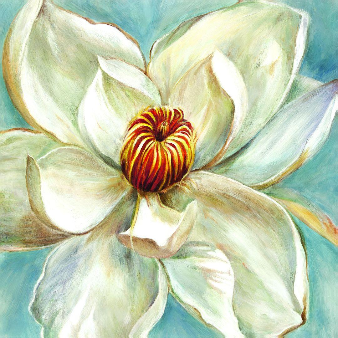 Portfolio Canvas Decor Sandy Doonan \'Colorburst I\' Framed Canvas ...