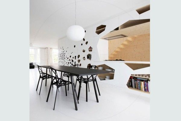 Hay loop stand tafel moodboard v. pinterest apartment interior