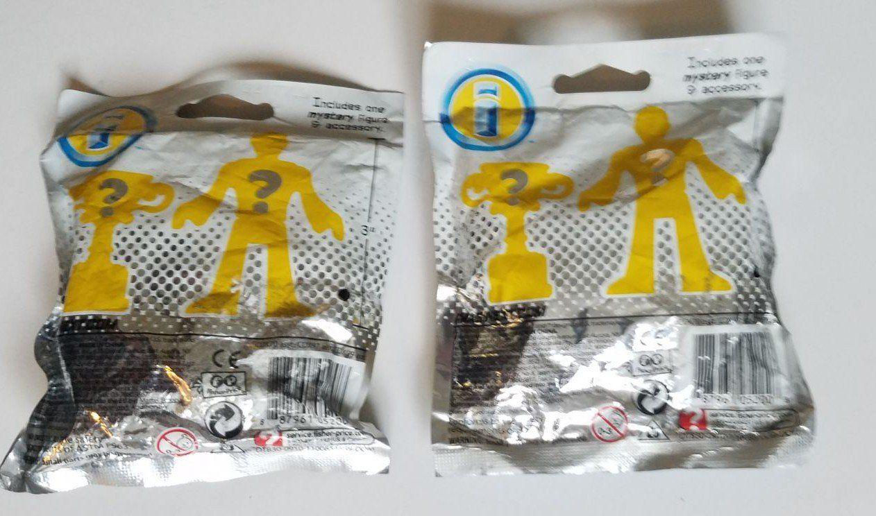 Fisher Price Imaginex Figures 2 Packs Mercari Lego