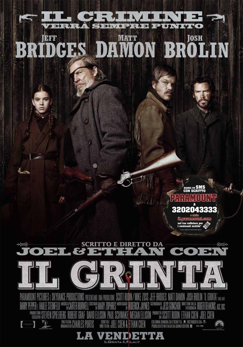 Il Grinta - 2010