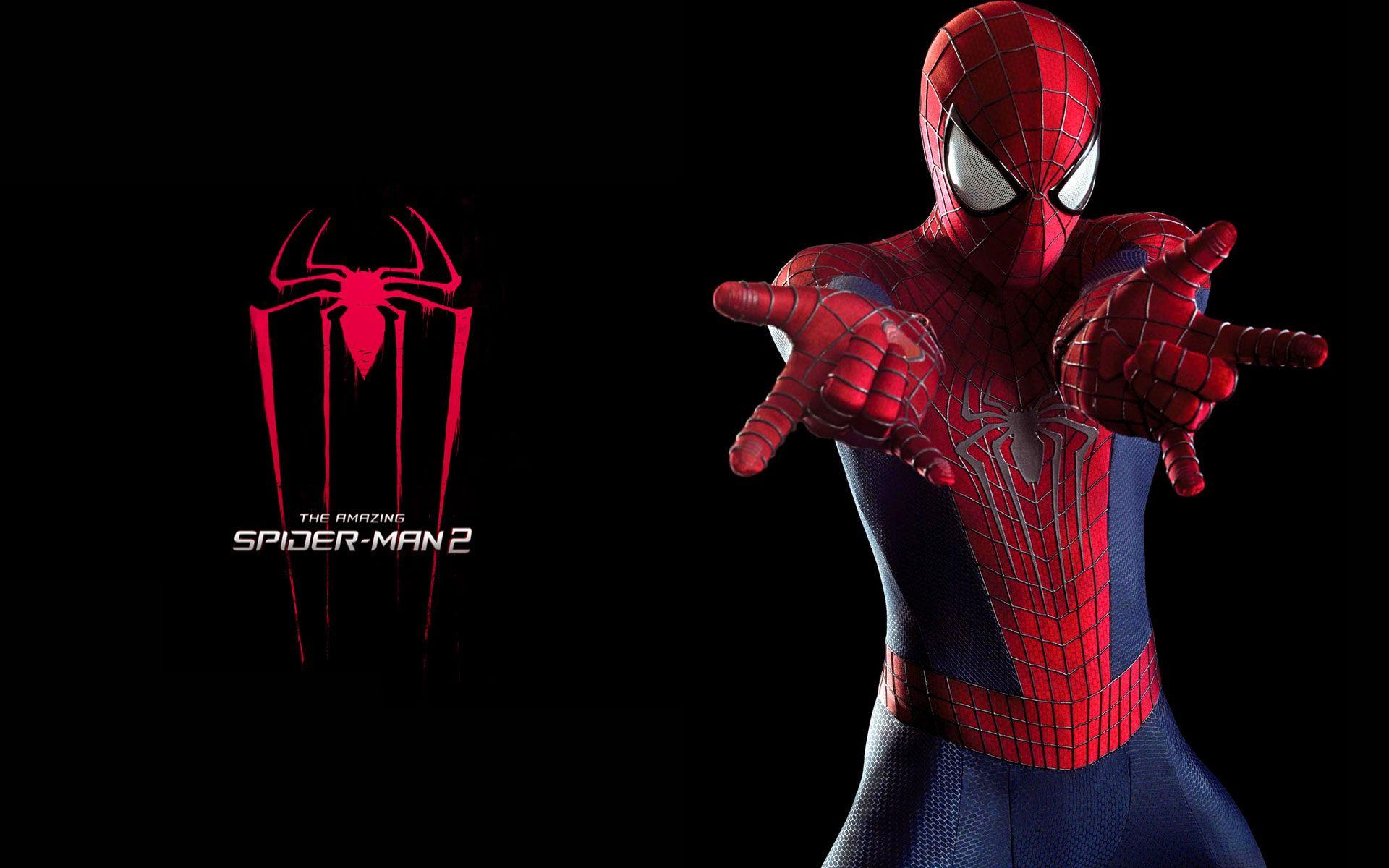 Spiderman Wallpaper Widescreen JnB