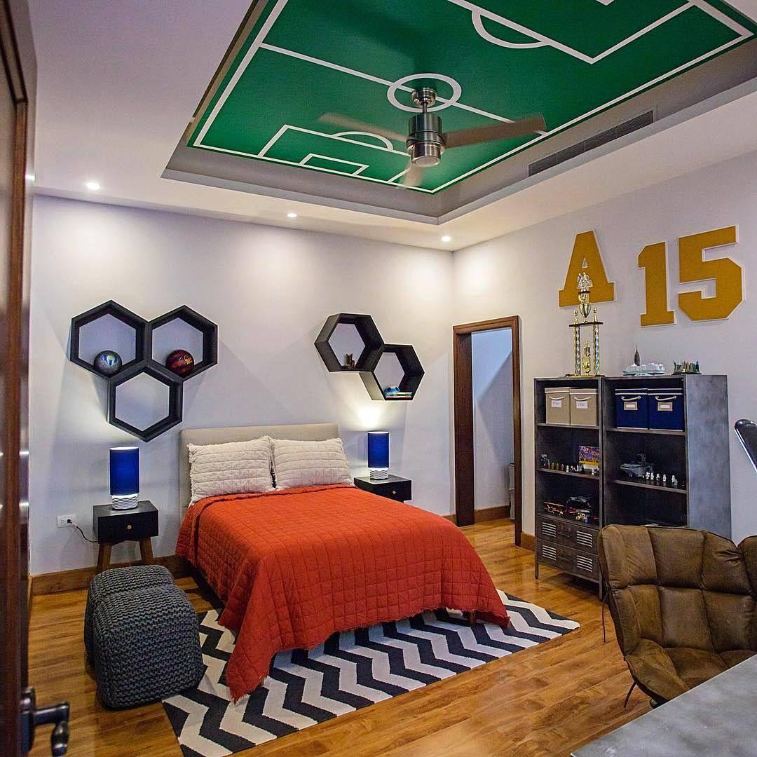 Desain Kamar Tidur Remaja Laki Laki Desain Rumah Minimalis Modern Terbaru