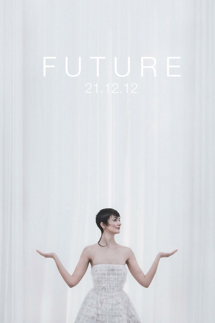 Future a performance maria Crispal