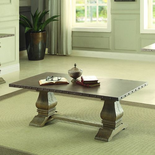 Found it at Wayfair - Margot Coffee Table