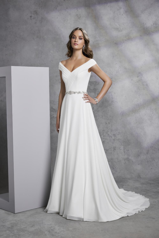 Imogine Ronald Joyce 18316 Bridal Shop West Yorkshire In 2020 Wedding Dress Styles Wedding Dresses Dresses