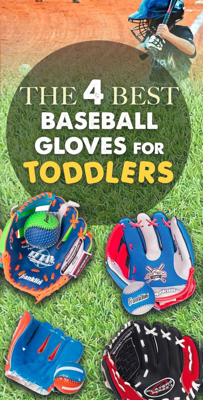 The Best Toddler Baseball Glove Baseball, Youth sports