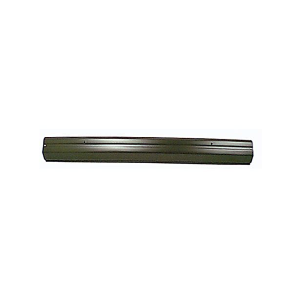 Front Bumper, Black; 84 96 Jeep Cherokee XJ   Crawltech Offroad