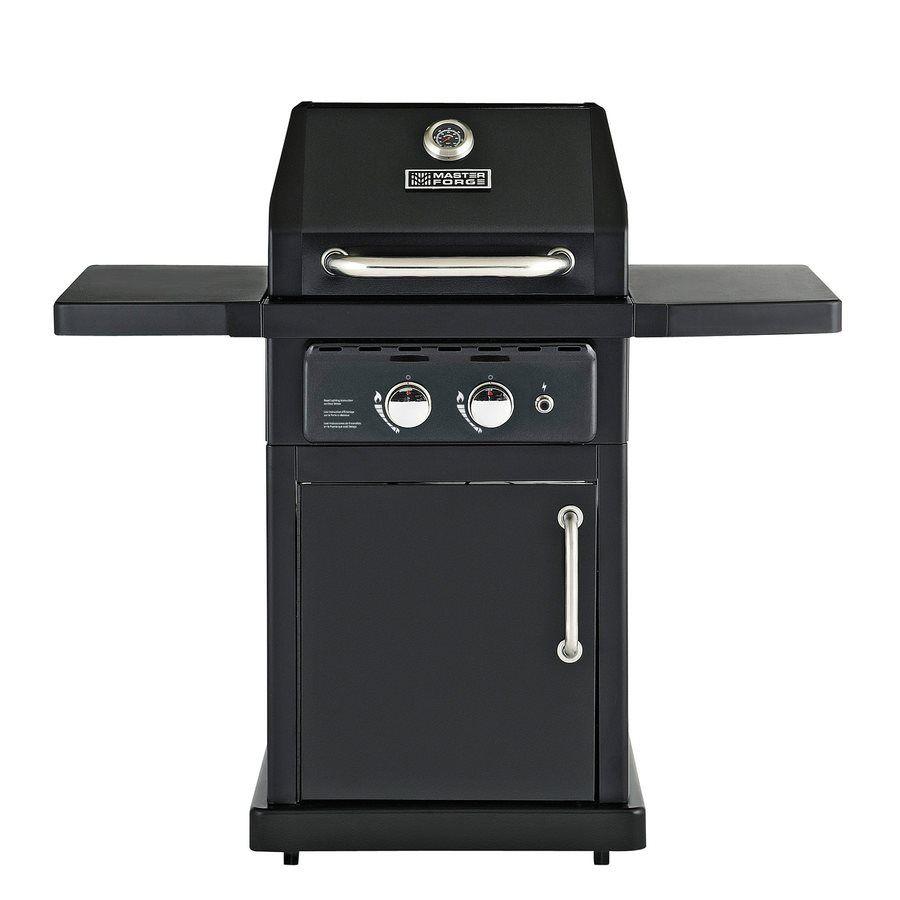 Master forge 5 burner island grill reviews - Master Forge 2 Burner 30 000 Btu Liquid Propane Gas Grill Mfa350bnp