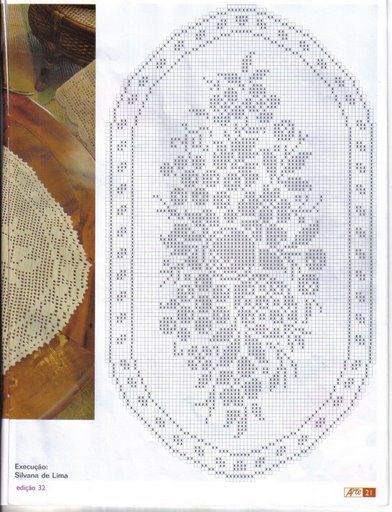 Oval Patterns - Majida Awashreh - Picasa Web Albums