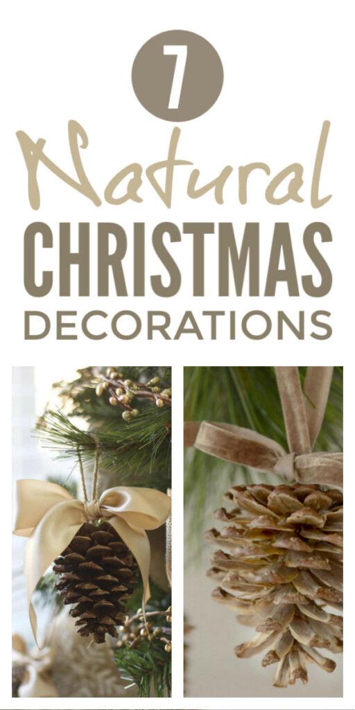 Homemade Christmas Ornaments Homemade Christmas Ornaments Diy Christmas Decor Diy Christmas Ornaments Homemade
