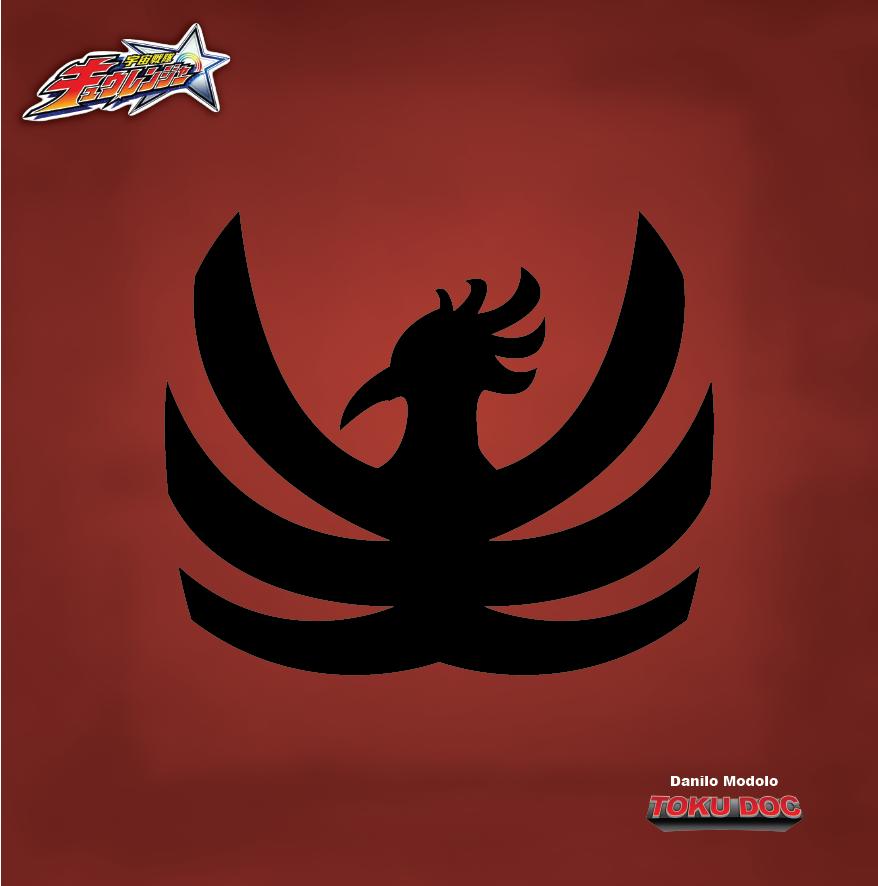 Houou Soldier (Uchuu Sentai Kyuranger) By Danilomodolo