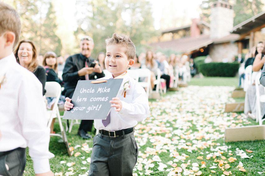 Michael and Jaime – Lake Gregory Wedding by Daniel Cruz #wedding #weddingphotography