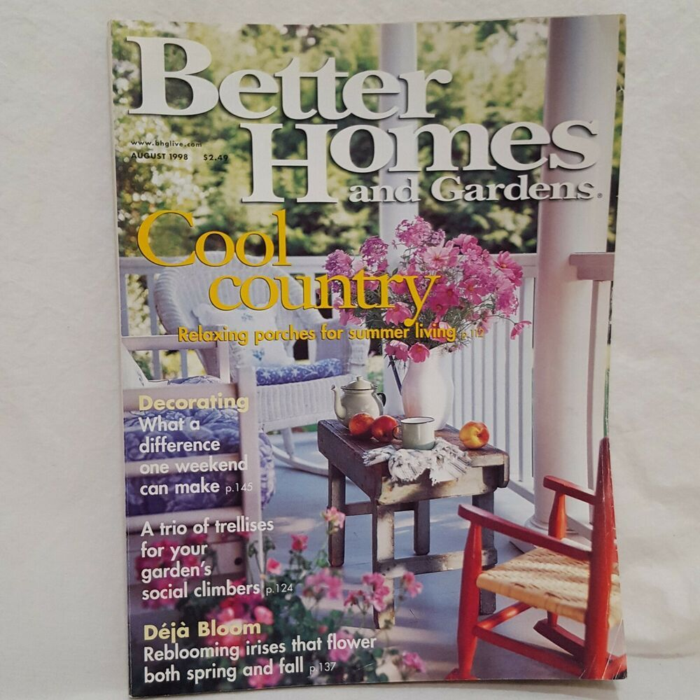 e4f8921ad21104036a24527d987ec2a6 - Better Homes And Gardens Fall Decorating Magazine