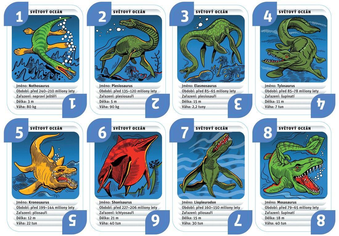 Resultado de imagem para dinosaur OCEANS
