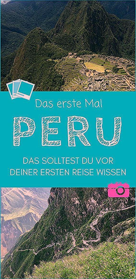 Das erste Mal Peru - 11 Fragen und Antworten - GoOnTravel.de