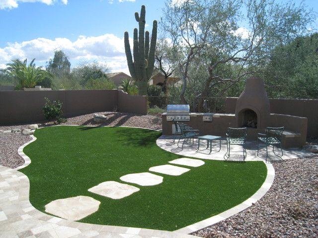 Making the most of the Arizona Desert with this oasis of a backyard on arizona pool, arizona backyard landscape ideas, arizona art, arizona backyard & fern palm, arizona backyard scorpions, arizona backyard river, arizona backyard birds, arizona backyard pond, arizona waterfalls,